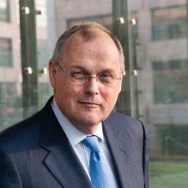 Jaap Koelewijn: 'Baeten is een verstandig man'