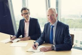 BeFrank en Kempen Capital Management samen in pensioen
