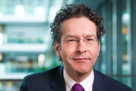 Dijsselbloem over bonusplafond: 'Elke grens is arbitrair'