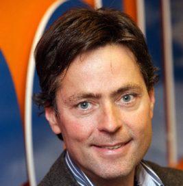 Johan van den Neste wordt commercieel directeur Inshared