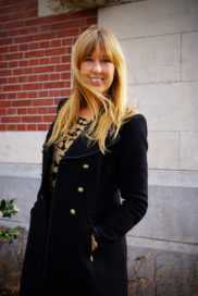 Jolien Groenewoud: 'Ik vind de overkoepelende rol van het Verbond erg leuk'