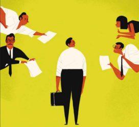 'Het lukt adviseurs minder goed om hun belangen te verdedigen'