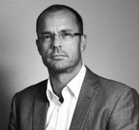 Marc Mulder nieuwe sales & marketing director bij Friss