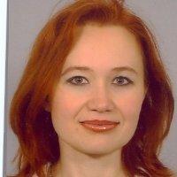 Natalia Goncharova nieuwe voorzitter WIFS