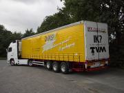 TVM waarschuwt voor ladingdiefstal tijdens ritten op A15