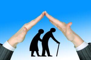 Economen: 'Helft 40-plussers ziet wel wat in thuiszorgverzekering'