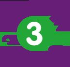 Pensioen3daagse in teken van 'Pensioen 1-2-3'