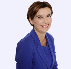 Petra van Holst nieuwe algemeen directeur ZN
