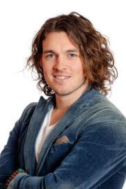 Pim van Diepen is actuarieel talent 2015