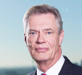 Delta Lloyd benoemt RvC-lid Rob Ruijter tot voorzitter