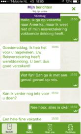 Even 'appen' met Apeldoorn