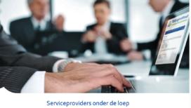 RFD wil duidelijkheid scheppen in markt serviceproviders