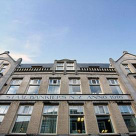 Staalbankiers in problemen door Zwitserse hypotheken