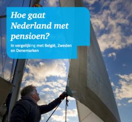 Nederlander niet klaar voor hogere pensioenleeftijd