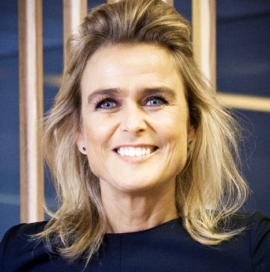 Barbara Baarsma vertrekt naar Rabobank