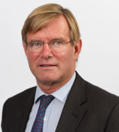 Herman Hintzen commissaris bij ASR