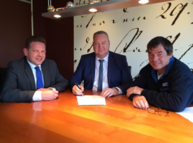 Focwa Schadeherstel van start met Focwa Automotive Garantiefonds