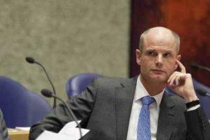 Blok: 'Wetgeving afhandeling letselschade heeft geen meerwaarde'