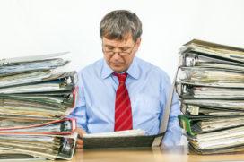 Examentraining (50): Schade zakelijk
