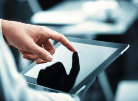 App ontwikkeld voor digitale risico-inspectie en taxatie