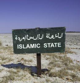 Terrorisme vraagt om actief risicomanagement