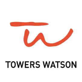 Acht klanten voor PPI Towers Watson