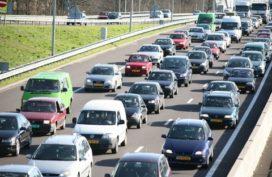 Ruim een derde gestolen personenauto's wordt teruggevonden