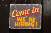 Banken verpesten feestje cijfers arbeidsmarkt