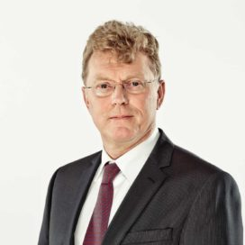 Willem van Duin (Achmea): 'Ook na besparingen blijven kijken naar de kosten'
