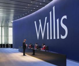 Willis opent nieuw kantoor in Rotterdam