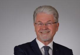 Wim Heeres nieuwe voorzitter van Adfiz