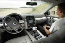 Aon: proef met vijftig zelfrijdende auto's