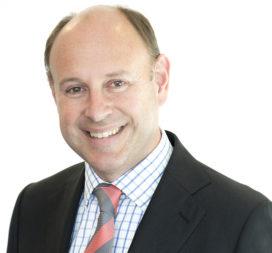Michiel Delfos nieuwe divisievoorzitter Schade & Inkomen bij Achmea