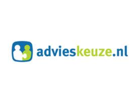 Advieskeuze.nl wijzigt de zoekresultaten