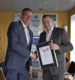 Hienfeld wint Aon Claims Award