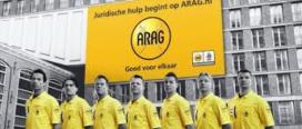 Arag participeert in nieuw online betaalplatform