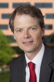 ING verliest CFO aan Rabobank