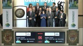 Delta Lloyd haalt € 338 mln op met aandelenuitgifte