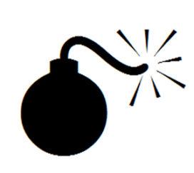 'Zes verzekeraars beleggen in clusterbommen gebruikt bij burgeraanvallen'