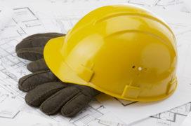 Meer ernstige ongevallen in de bouw