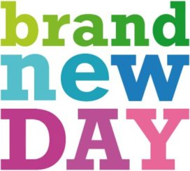 Forse groei voor Brand New Day