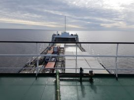Schade Petya-virus: misgelopen havengeld en bederfelijke waar