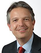 5 vragen aan Sander Kernkamp, nieuwe CEO ABN Amro Verzekeringen