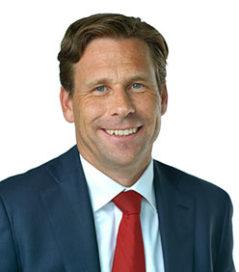 David Knibbe nieuwe voorzitter Verbond van Verzekeraars