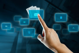 Verzekeraars en digitalisering: 'Niet denken dat je alles zelf kunt'