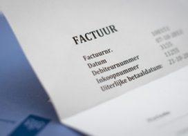 Zorgverzekeraars zien minder frauduleuze declaraties