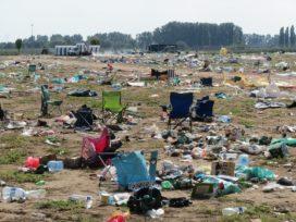Festihulp: experiment met festivalverzekering