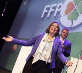 Muriel Kamsma: 'FFP'ers zouden zich meer moeten profileren'