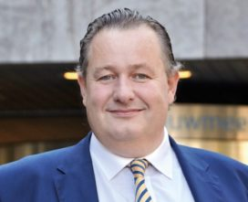 Zes vragen aan Geert Bouwmeester, nieuwe CEO De Goudse