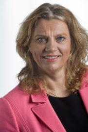 Annette Mosman volgt Freek Wansink op als CEO Generali